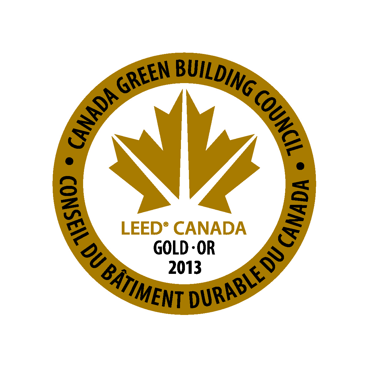 Efficiency engineering inc cara operations awarded leed gold congratulations to cara operations for achieving leed gold certification xflitez Choice Image