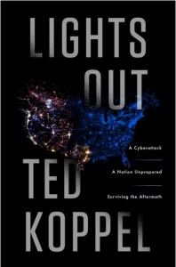 Lights Out - Book Cover