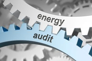 energy audit Gears
