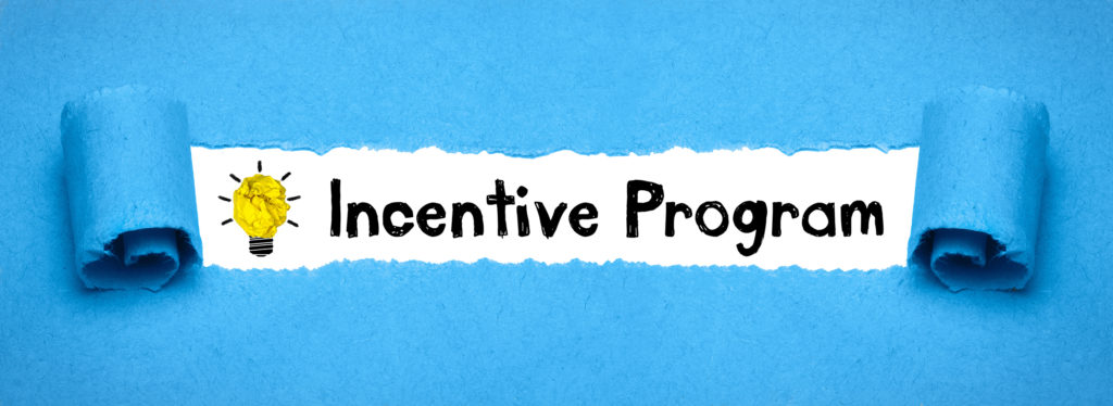 Incentive Program Image